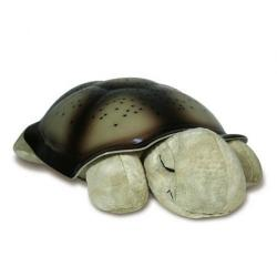 Tartaruga proiettore stelle classica Twilight Turtle Cloud B