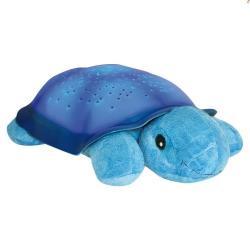 Tartaruga proiettore stelle blu Twilight Turtle Blue Cloud B