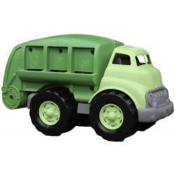 Camion per il riciclo Green toys da 1 anno