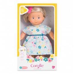 Bambola Jasmine Floreale + 18 mesi