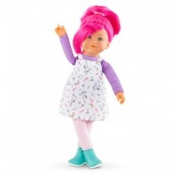 Bambola Nephelia arcobaleno +3 anni