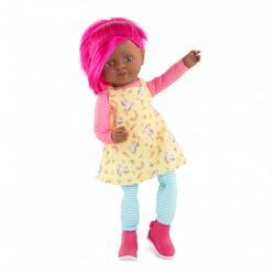 Bambola Celena arcobaleno +3 anni
