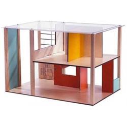 Casa delle bambole Cubic dai 3 anni