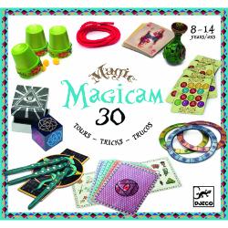 Magicam 30 Trucchi di Magia +8 anni