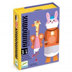 Animomix dai 3 ai 6 anni