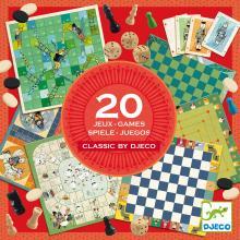 20 Giochi Classici +6 anni