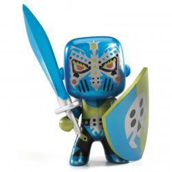 Arty Toys METAL IC Spike Knight edizione limitata
