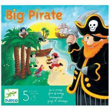 Big Pirate +5 anni