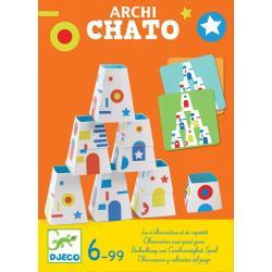 Archi Chato +6 anni