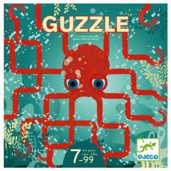 Guzzle dai 6 ai 99 anni