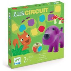 Little Circuit da 2 e mezzo a 5 anni