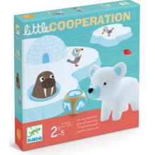 Little Coopération da 2 e mezzo ai 5 anni