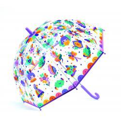 Ombrello Djeco Lovely Rainbow