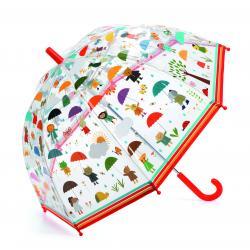Ombrello Djeco Under the Rain