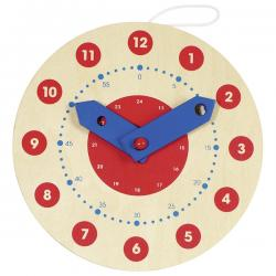 Orologio Impariamo le ore dai 5 anni