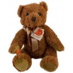 Teddy Orso con il fiocco dai 3 anni