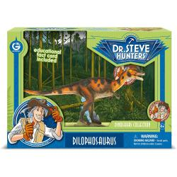 Dinosauro Dilophosaurus +4 anni