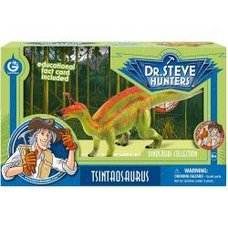 Dinosauro Tsintaosaurus +4 anni