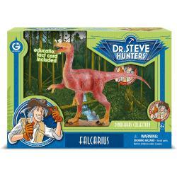 Dinosauro Falcarius +4 anni