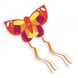 Aquilone Butterfly dai 3 ai 99 anni