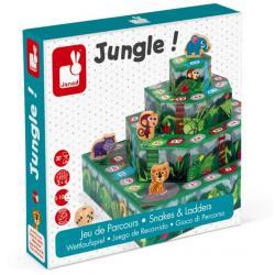 Jungle 5-10 anni
