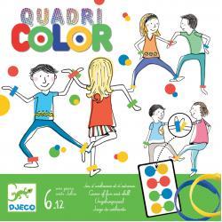 Quadricolor 6-12 anni