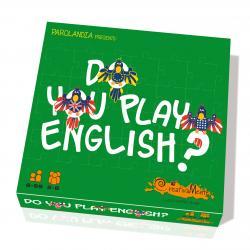Do You Play English? dai 6-99 anni