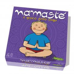 Namasté – Il gioco dello yoga 3-99 anni