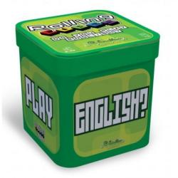 Rolling Cube Do you play english dai 6-99 anni