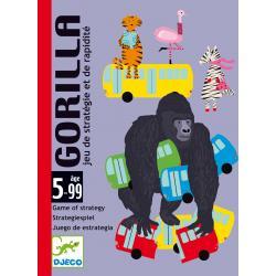 Gorilla 5-99 anni