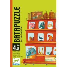 Batapuzzle 4-8 anni