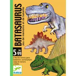 Batasaurus 5-99 anni