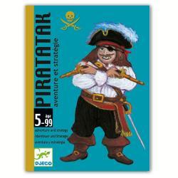 Piratatak 5-99 anni