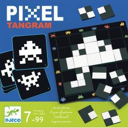 Pixel tangram 7-99 anni