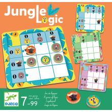 Jungle logic 7-99 anni