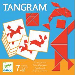 Tangram 7-12 anni