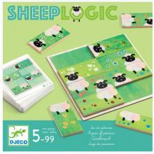 Sheep logic 5-99 anni