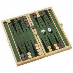 Backgammon dai 6 anni