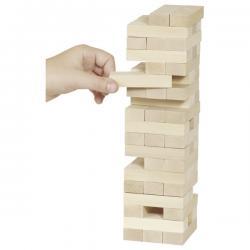 Gioco di equilibrio della torre dai 4 anni