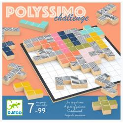 Polyssimo challenge 7-99 anni