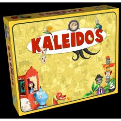 Kaleidos 10-99 anni