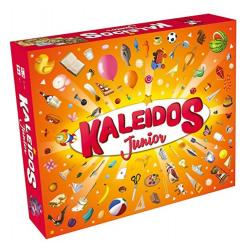Kaleidos Junior 5-10 anni