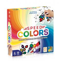 Speed Colors 5-99 anni