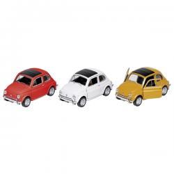 Fiat Nuova 500 1:34-39 +3 anni