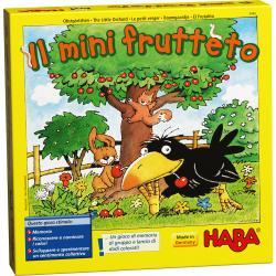 Il Mini Frutteto +3 anni