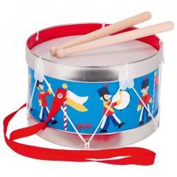 tamburo banda musicale