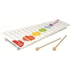 Xilofono in legno dai 2 anni