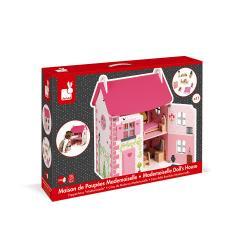 Casa delle bambole Mademoiselle dai 3 anni