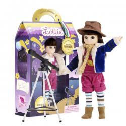 Astronomy Doll +3 anni