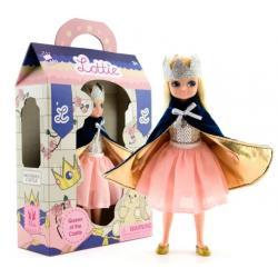 Queen of the Castle Lottie dai 3 anni